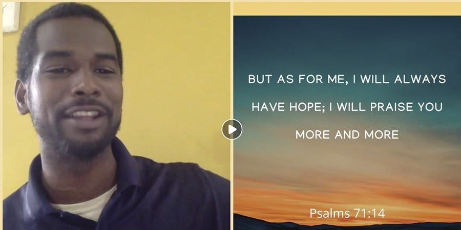 Sharing the gospel digitally in Belize