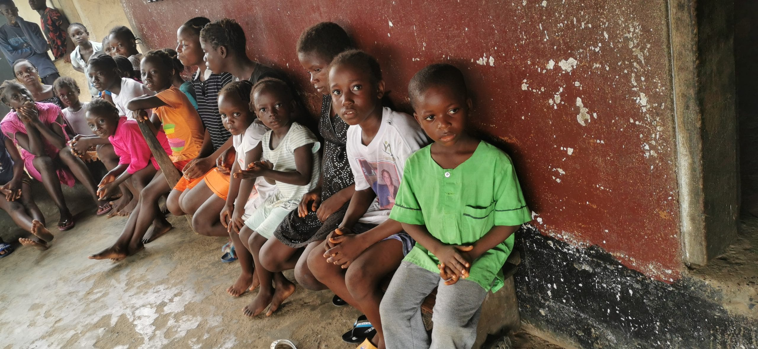 Liberia: Loving the Least of These
