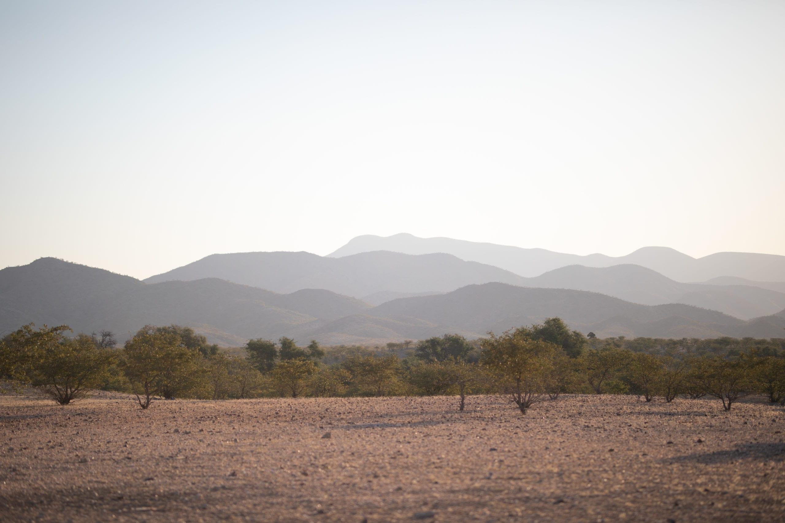 Namibia: Desert Nomads