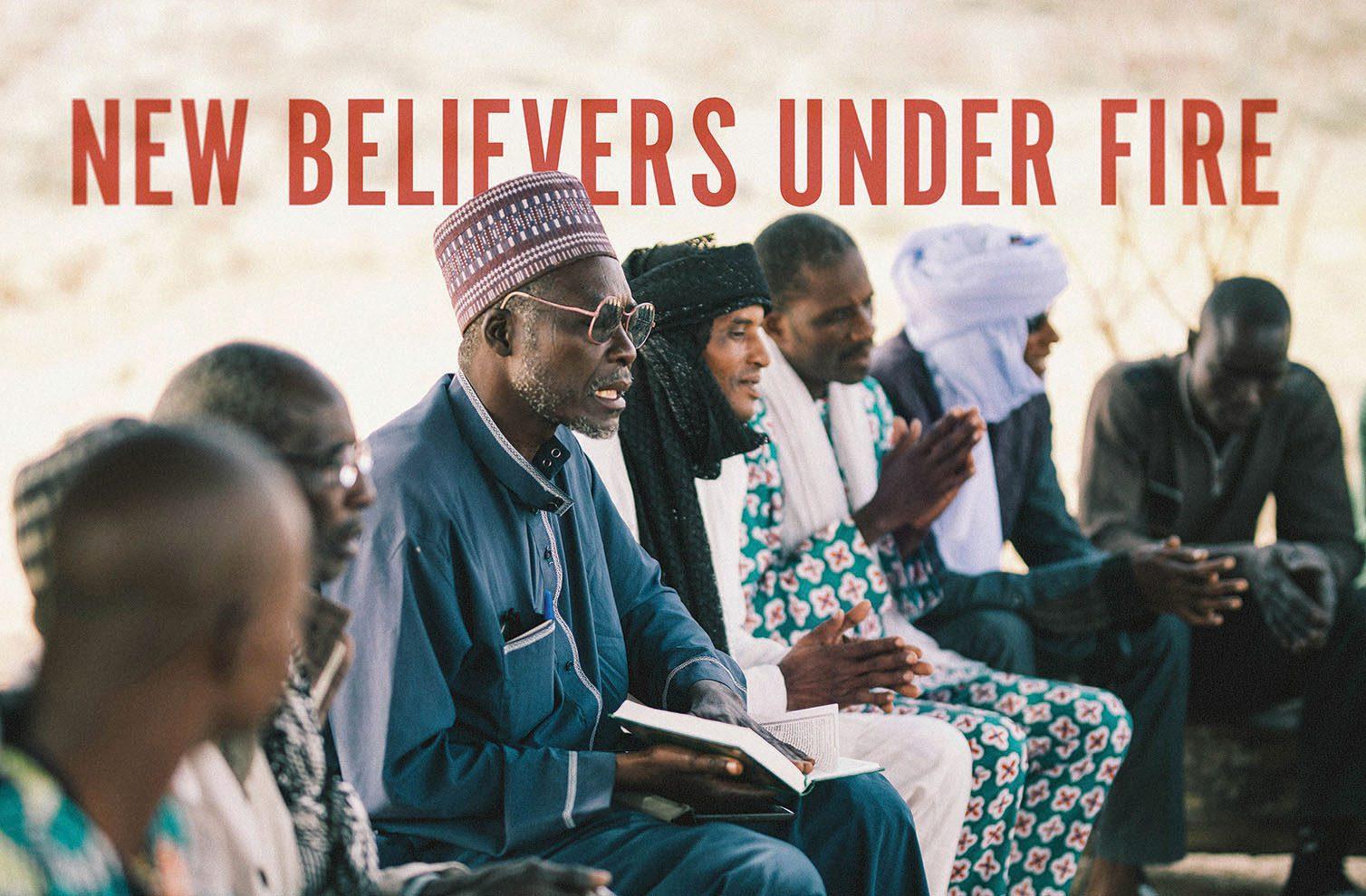 Chad: The Gospel Caravan