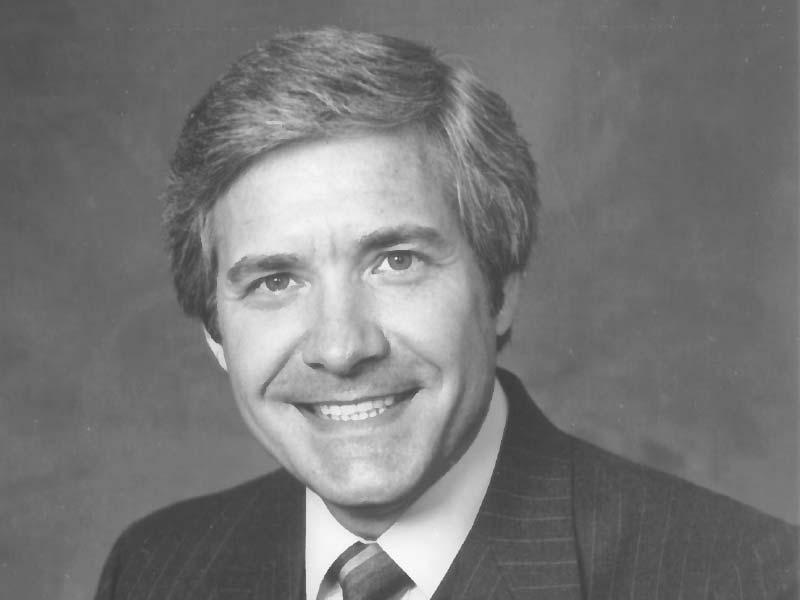 Dick Eastman