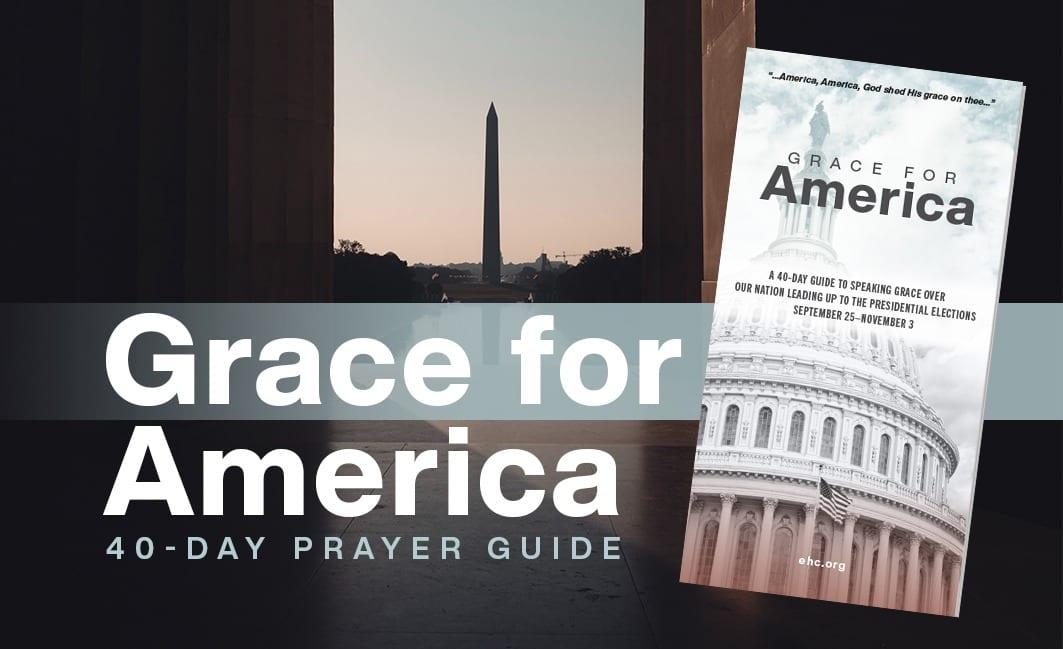 Grace for America