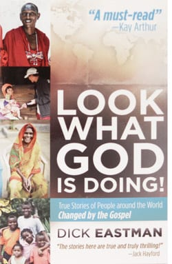 Look What God is Doing by Dick Eastman